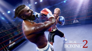 Real Boxing 2 ROCKY 1.9.17 Mod A Lot Of Money Screenshot